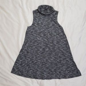 Anthropologie Postmark Turtleneck Tank Top sz. S